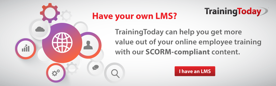 SCORM Courses for LMS